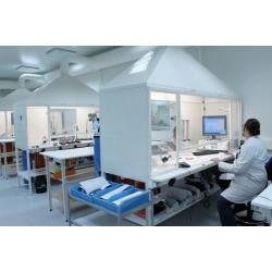 Gestão Estratégica para Laboratórios de Ensaio e ou Calibração