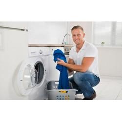 Máquinas de Lavar Roupas de uso doméstico - Portaria 185-2005 - INMETRO