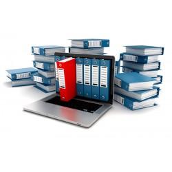 Gestão das informações documentadas do Sistema de Gestão