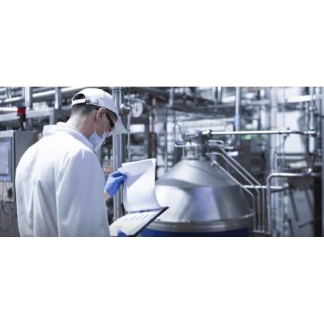 Auditoria na prática - ABNT NBR ISO 22000-2019 - 08h
