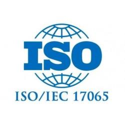 Requisitos para organismos de certificação de produtos, processos e serviços - ABNT NBR ISO 17065-2013