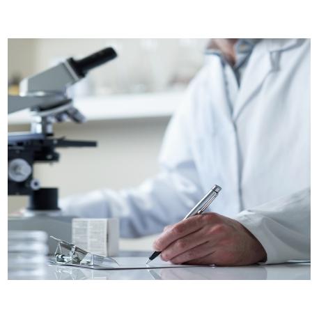 Boas Práticas em Laboratórios - BPL