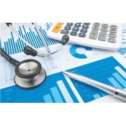 Programa de gerenciamento de equipamentos e infraestrutura de Serviços de Saúde ABNT NBR 15943:2011